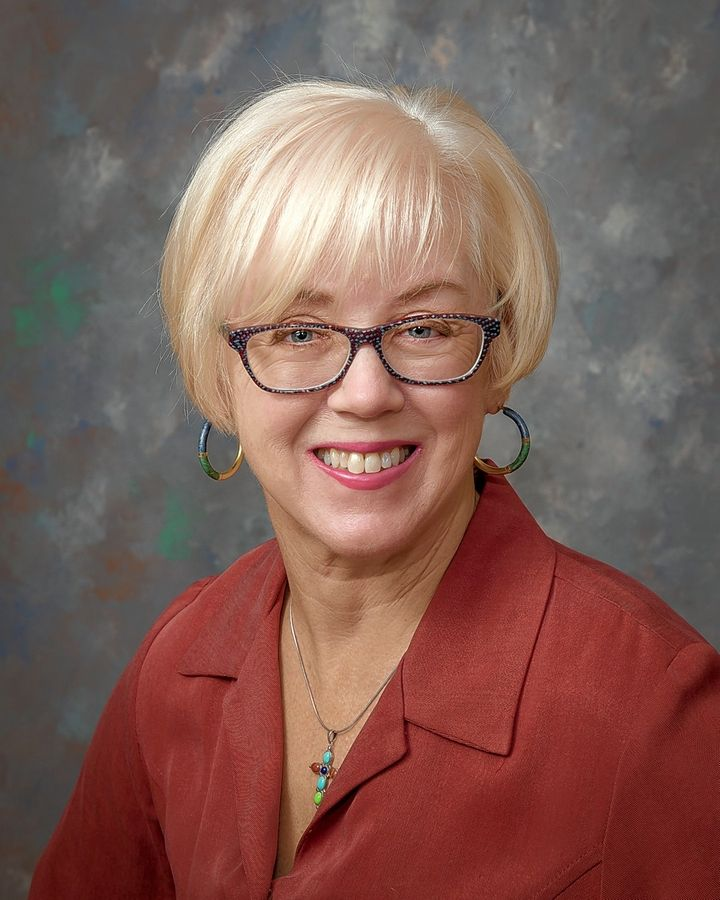 Nancy Turner is a candidate for Naperville city council.
