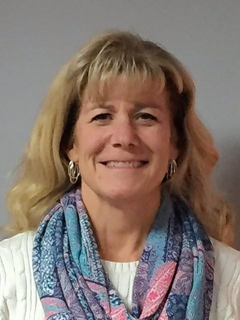 Becky Jante is a candidate for Wildwood Park District commissioner.