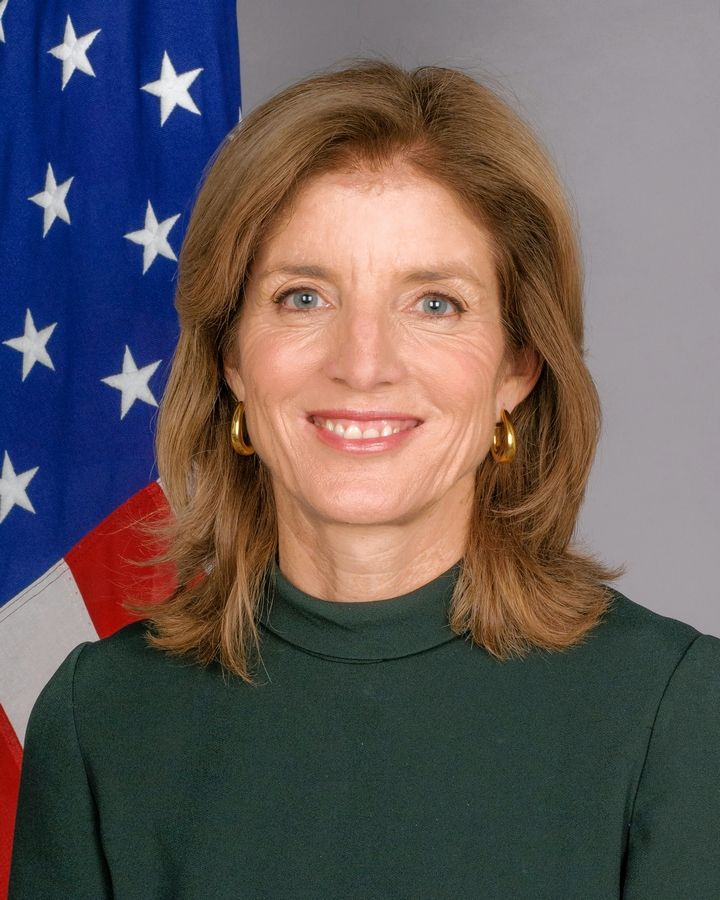 Caroline Kennedy, former U.S. ambassador to Japan and the only surviving child of former President John F. Kennedy, will headline Judson University's 2019 World Leaders Forum on Oct. 8 in Schaumburg.