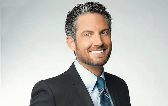 Brad Edwards was named to replace Rob Johnson as the anchor of the 5, 6 and 10 p.m. newscasts on WBBM-Channel 2.