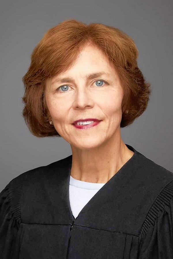 U.S. District Judge Rebecca R. Pallmeyer