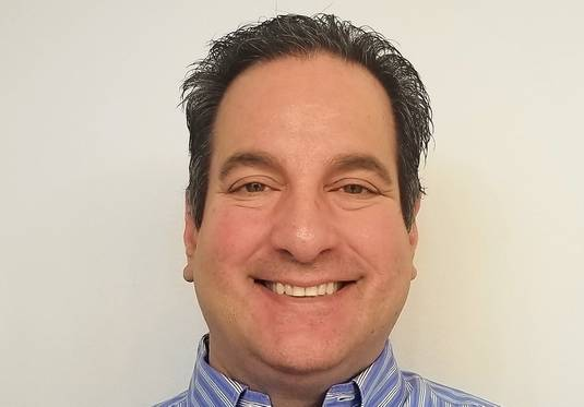 Leo Danielides is a candidate for Oak Brook village board.