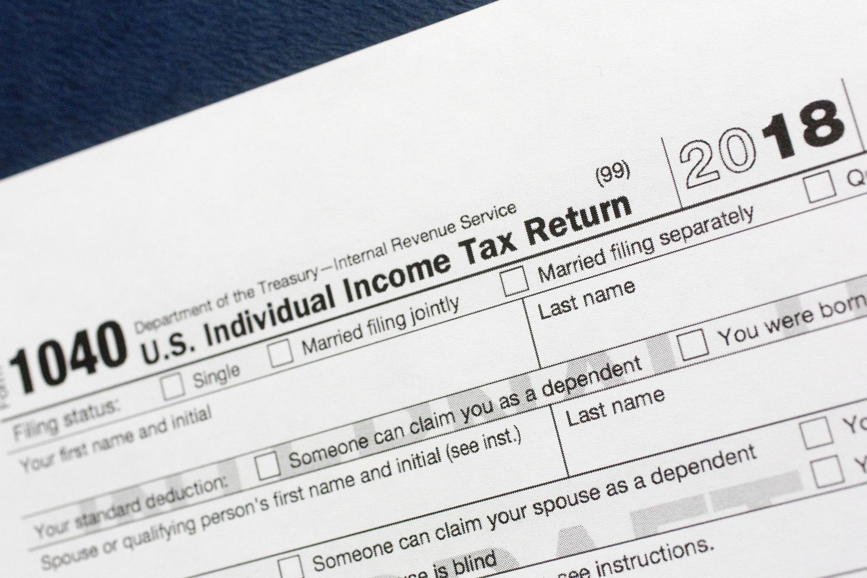 If you've lost or never received your W-2, old tax returns, 1099s or 1098s to complete your tax return, there are a few things you can do to get back on track and give yourself more time.