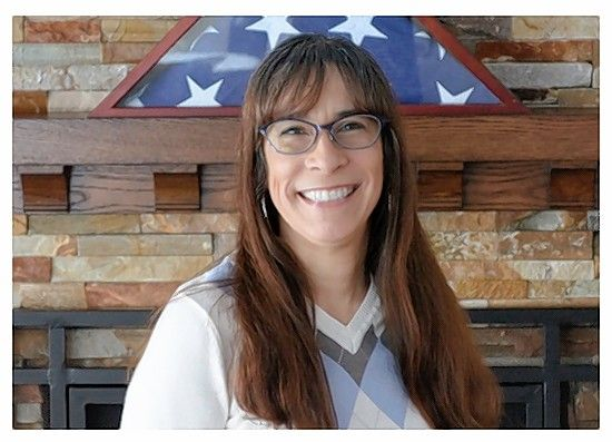 Lisa Griffin is a candidate for District 59 school board.