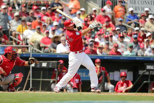 MLB '19: Returns for Harper, Machado highlight 2019 schedule