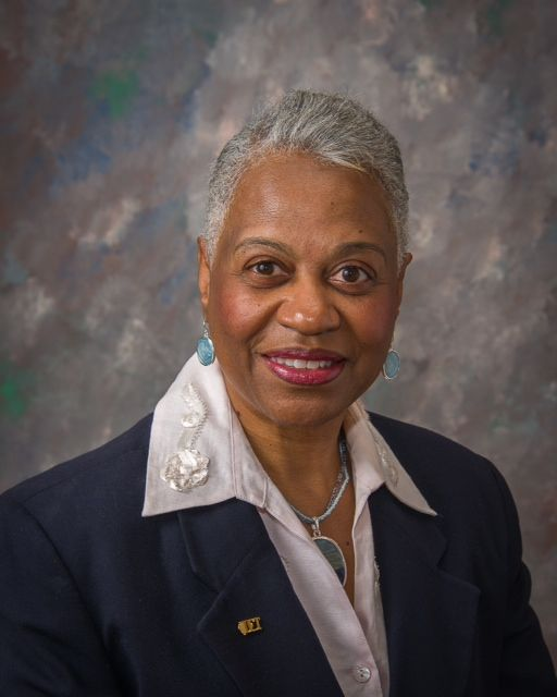 Regina Brent, president and founder of Unity Partnership, works to build relationships between DuPage County-area police agencies and minority communities. She's speaking as part of a panel Wednesday evening during a discussion on diversity in Naperville.