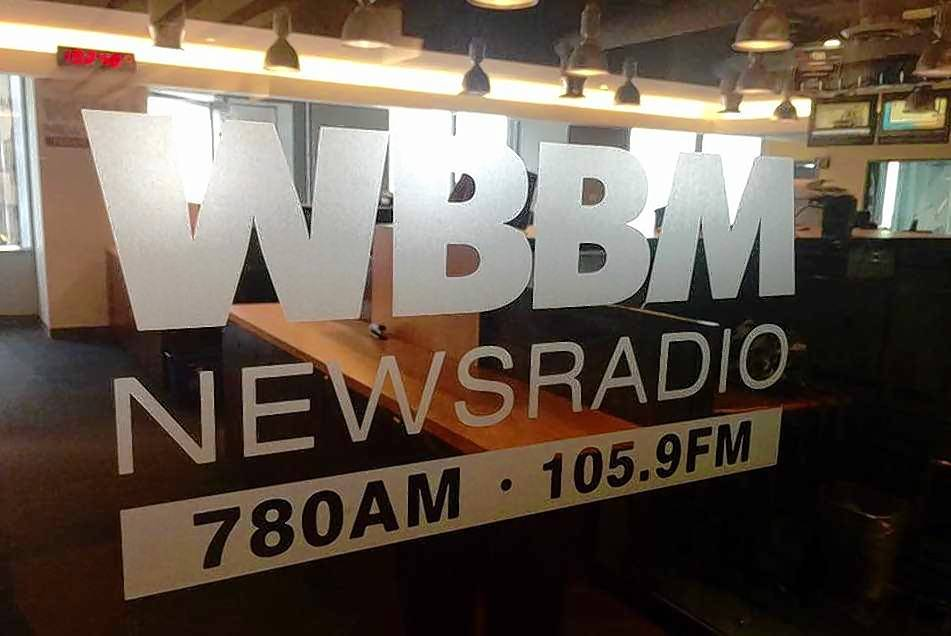 In a month that saw two of Chicago's news/talk radio stations move up in the ratings, the Entercom all-news combo of WBBM 780-AM and WCFS 105.9-FM extended its run at the top, Robert Feder writes.