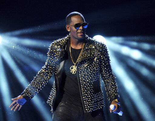 "An aunt who introduced her underage niece to R. Kelly and suspects abuse said in the ""Surviving R. Kelly"" docuseries on Lifetime that she hoped he would propel the teen's music career."
