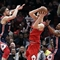 With help from Portis flagrant foul, Bulls beat Wizards