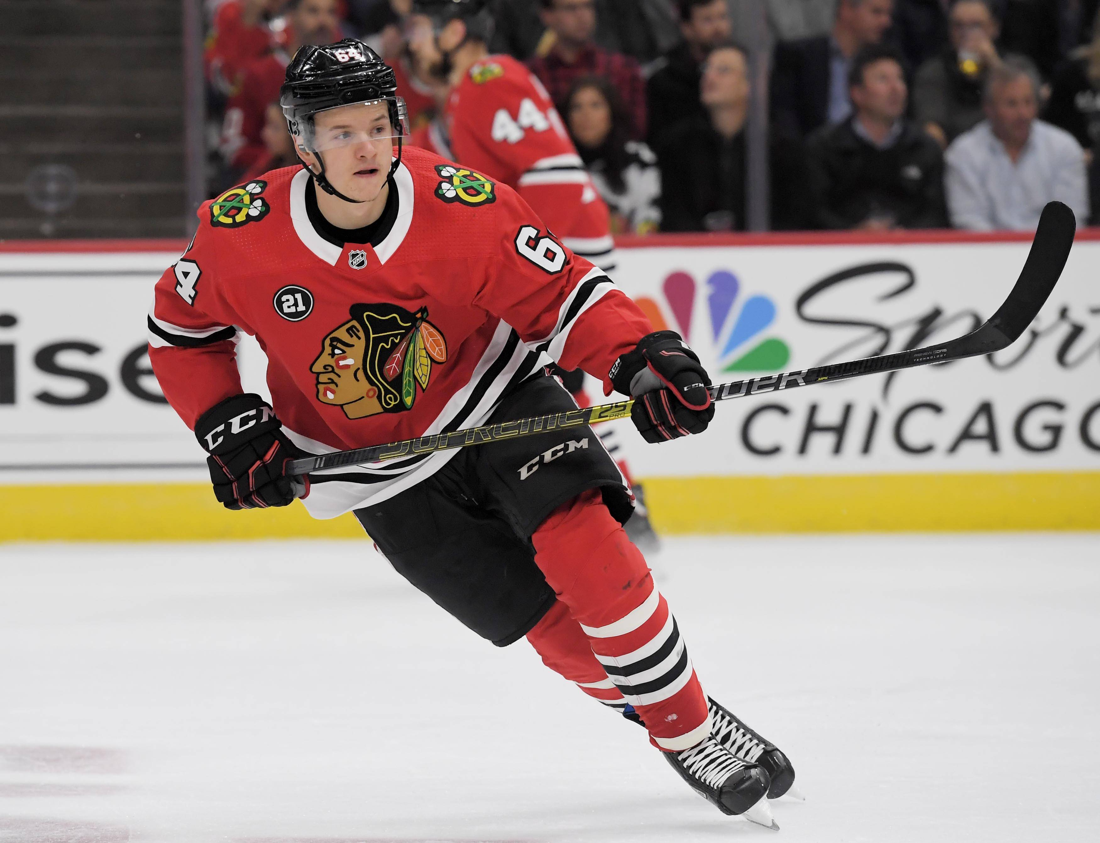 photo regarding Chicago Blackhawks Printable Schedule referred to as Chicago Blackhawks toward open up upcoming time in just Prague; conclusion out