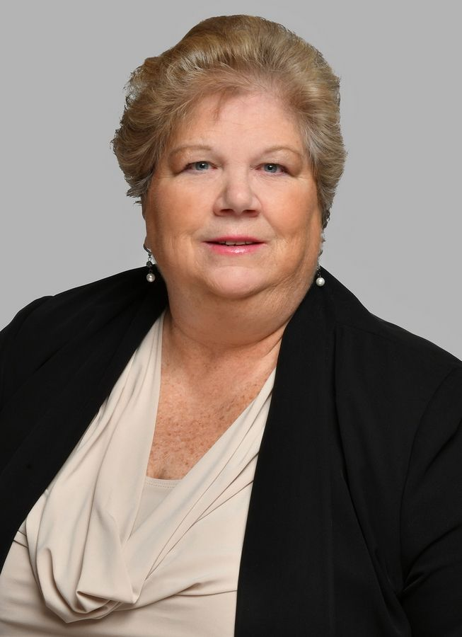 Mary Jane Garvey, Retail Manager