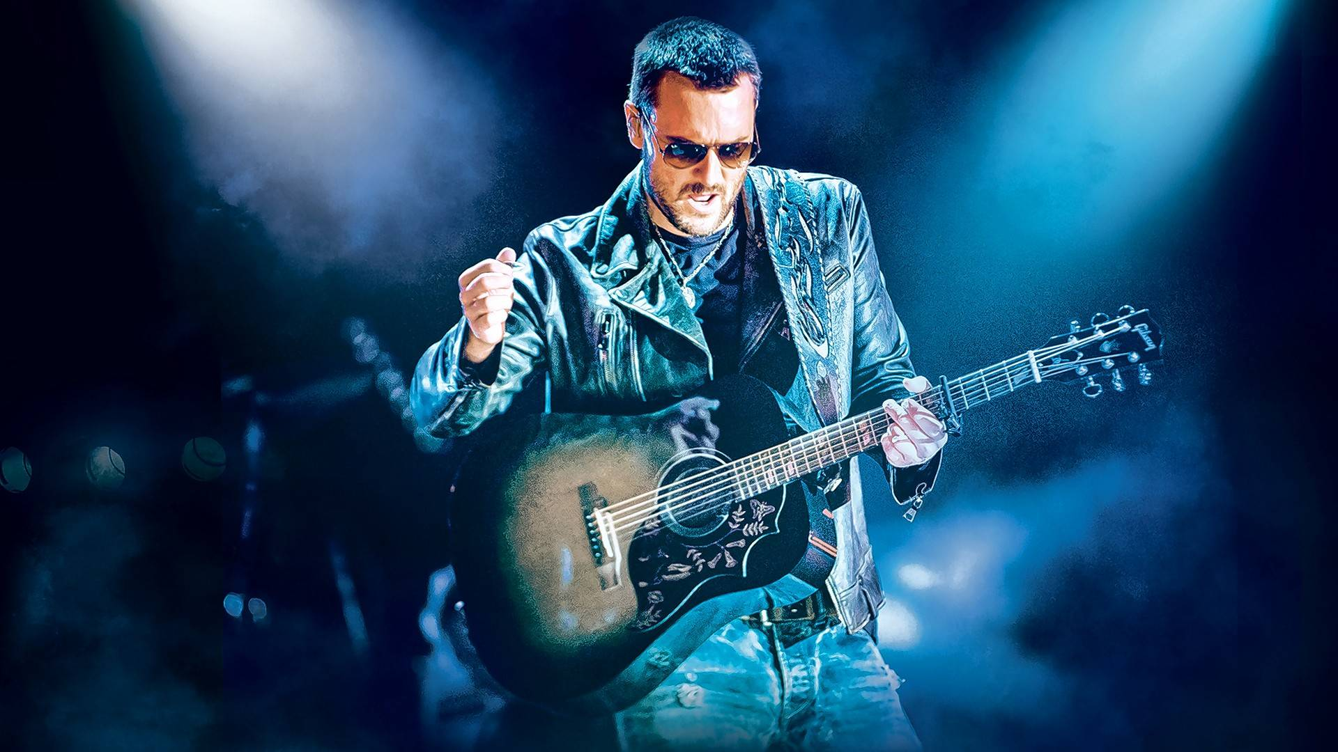 "Country singer-songwriter Eric Church comes to Rosemont's Allstate Arena for his ""Double Down Tour"" this weekend."