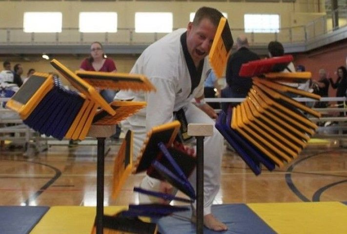 On Saturday, April 6, the 20th annual Samurang Games & Martial Arts Festival, hosted by JP Wood Martial Arts America, will be held at Falcon Park Recreational Center, 2195 Hicks Road, in Palatine.