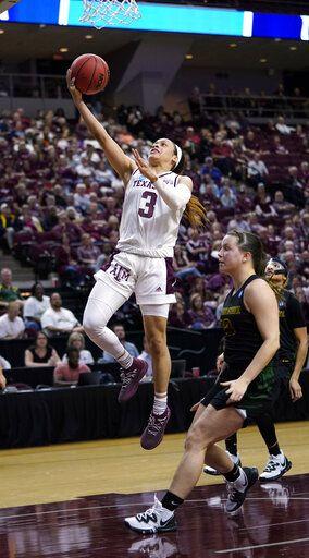 Texas a m womens basketball stripper