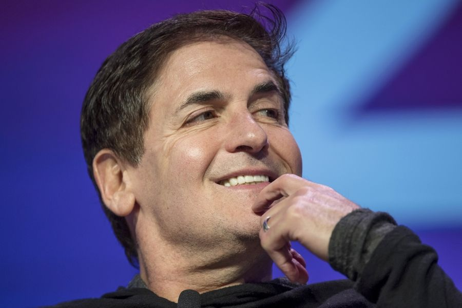 Billionaire Mark Cuban will be the inaugural guest of Judson University's new speaker series focused on business and entrepreneurship launching May 16.
