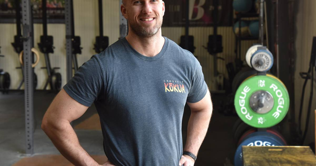 Geneva gym owner aims to give military veterans purpose sense of