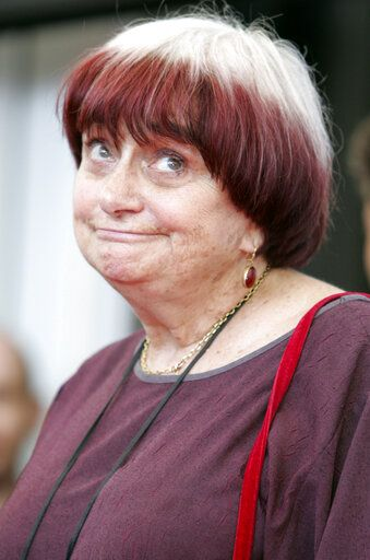 Agnes Varda French New Wave Pioneer Dies At 90