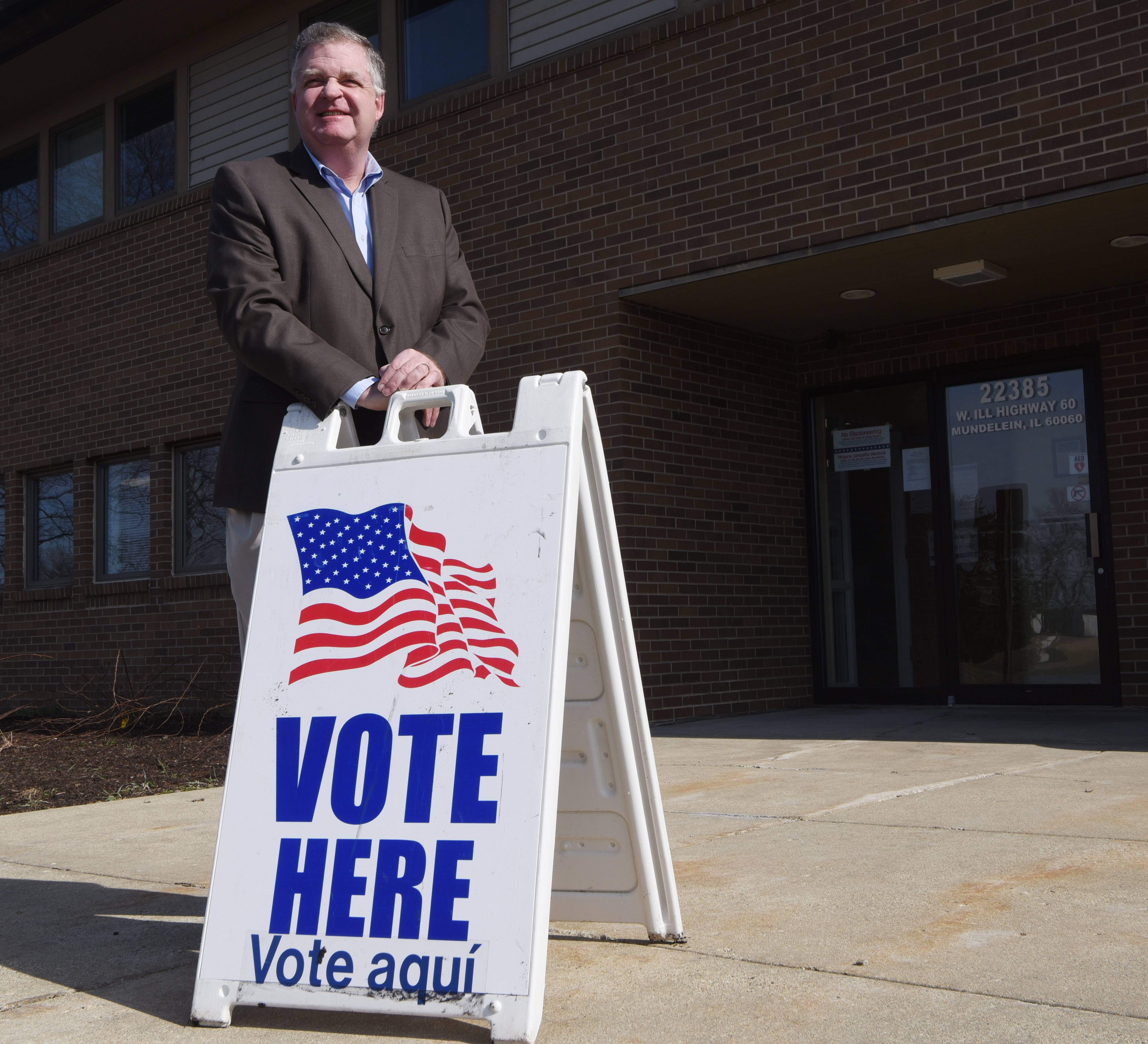 Local elections have big impact on tax bills, but few vote