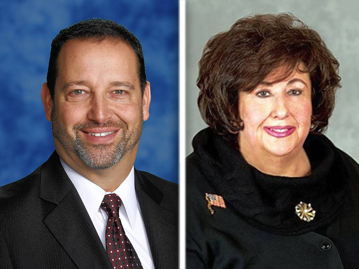 Tuesday's election: Key races in Lake County