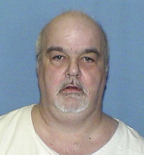 "FILE - This undated photo provided by the Illinois Department of Corrections shows Thomas Kokoraleis. The convicted murderer who is suspected of being a member of the notorious ""Ripper Crew"" that brutally killed as many as 20 women in the 1980s is scheduled to be released on Friday, March 29, 2019.  Kokoraleis was initially sentenced to life in prison for the 1982 slaying of 21-year-old Lorry Ann Borowski. But after his appeal request was granted, prosecutors allowed him to plead guilty in exchange for serving half of his 70-year prison term.(Illinois Department of Corrections via AP, File)"