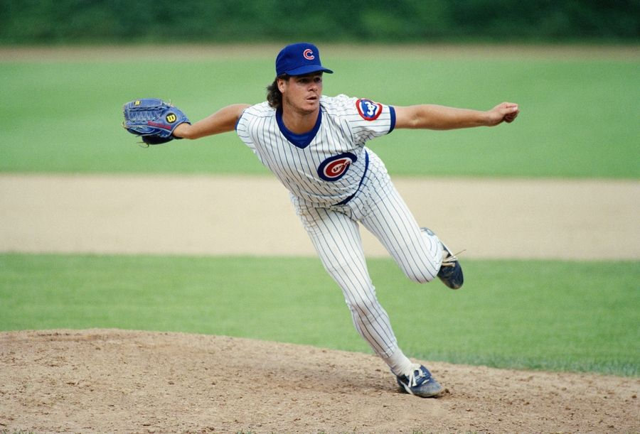 rozner 30 years later 89 chicago cubs opener a memory