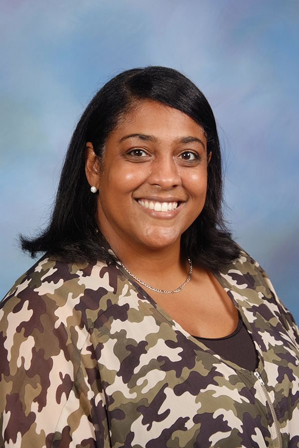 Familiar Face Will Be New Woodland Middle School Principal