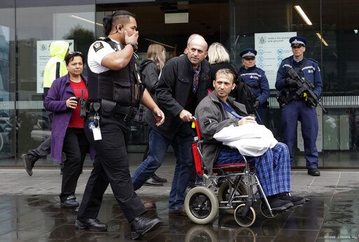 New Zealand mosque suspect to undergo mental health check