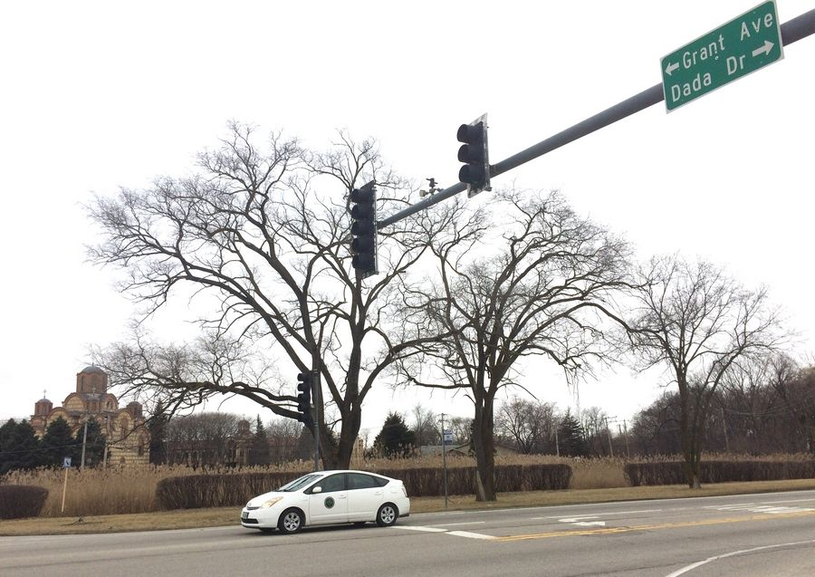 Work to connect the trail system at the Rollins Savanna Forest Preserve with a village of Gurnee path at Route 45 and Dada Drive is expected to start in May.