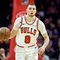 Playing in meaningful Chicago Bulls games is LaVine's primary goal