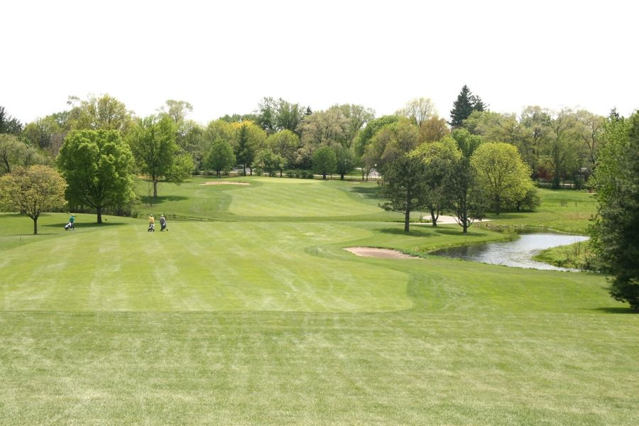 The Downers Grove Golf Club is now open for the 2019 season.