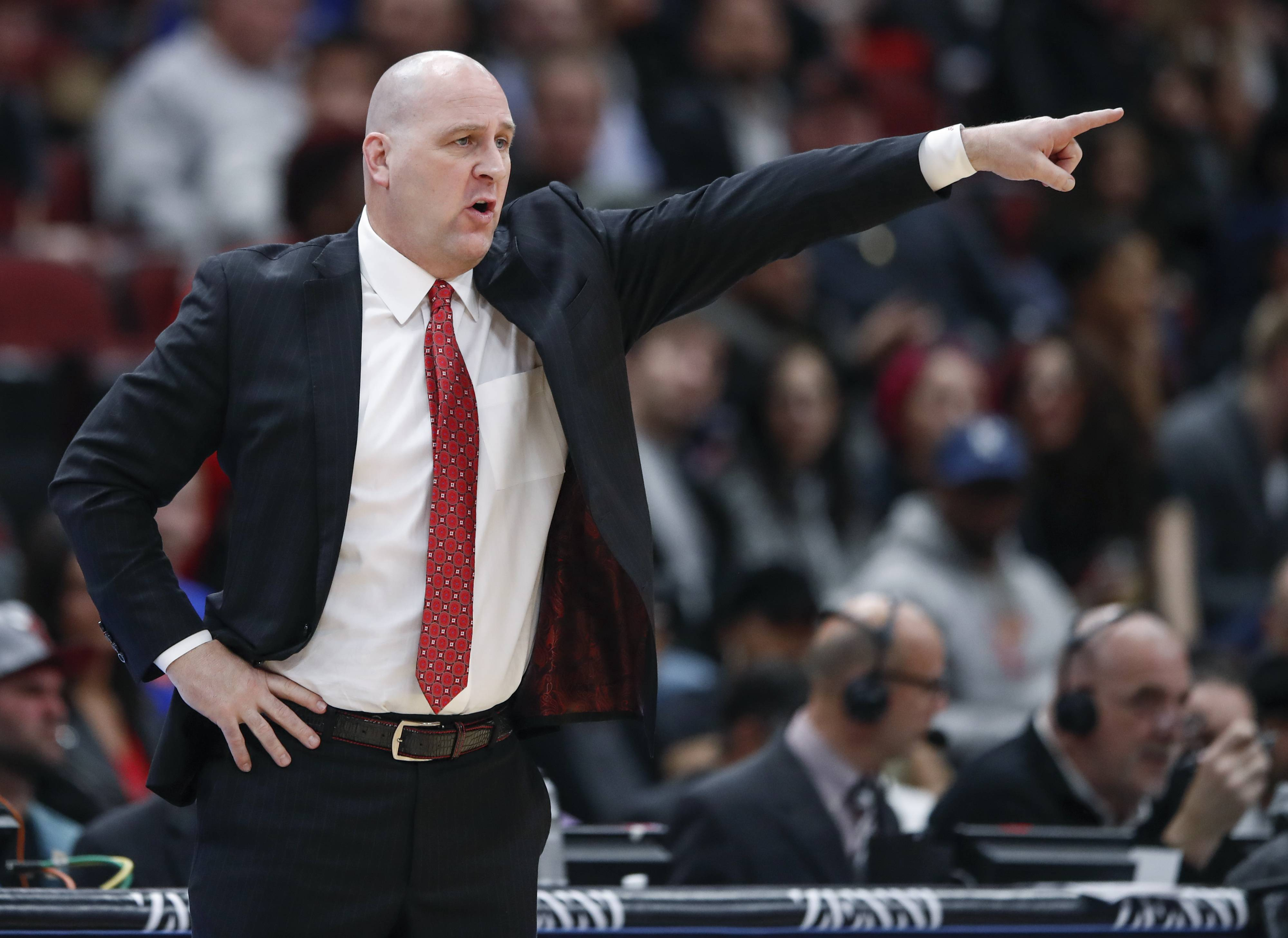 Bulls' loss gives them worst home record in franchise history