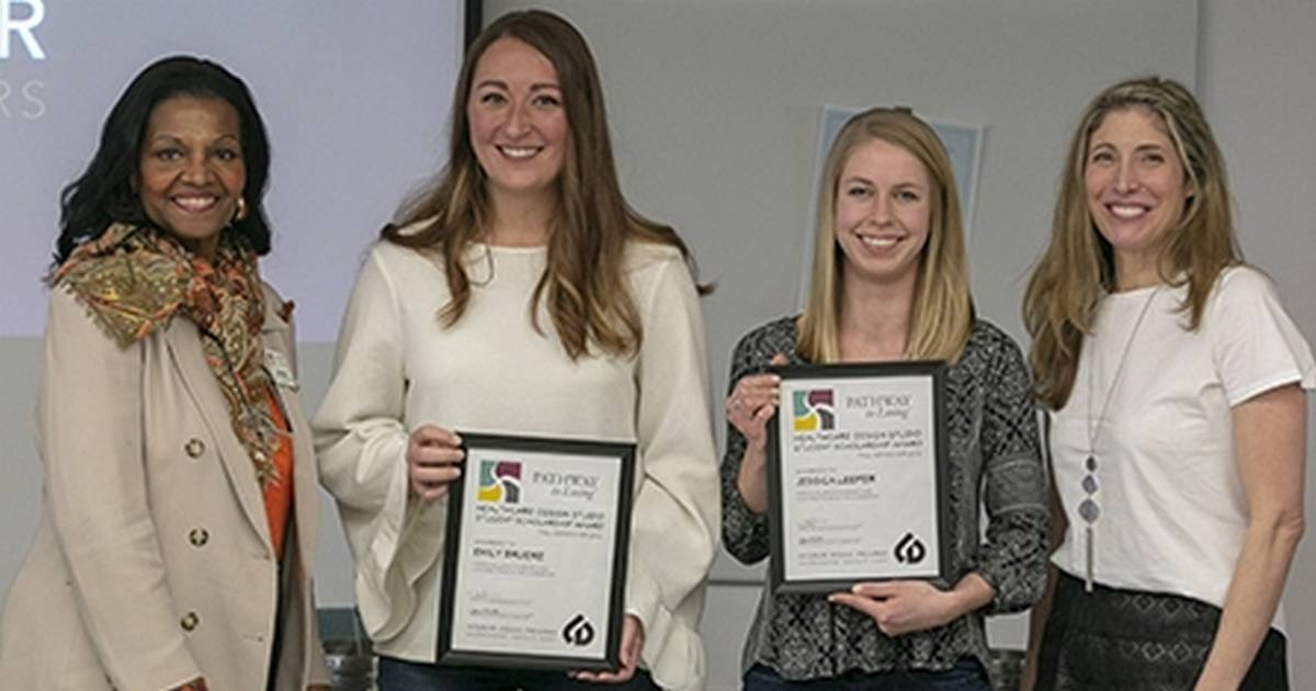 Cod interior design students receive inaugural scholarship - Scholarships for interior design students ...