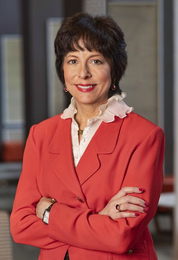 Barbara Finder Named to Forbes Magazine's List of America's
