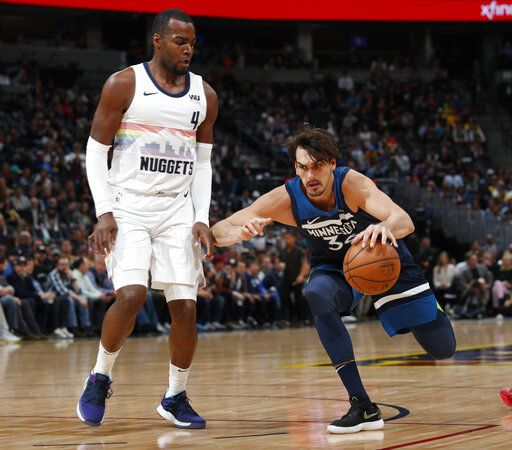 Nuggets Brace For Popovich, Spurs In Return To Playoffs