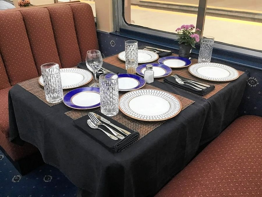 Midwest Rail Rangers, a nonprofit organization, is organizing a special round-trip rail journey from Chicago Union Station down to Carbondale on Saturday, June 8.