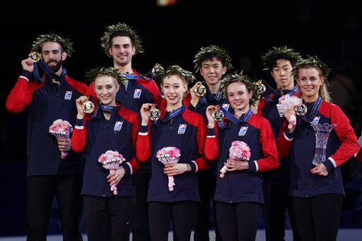 de42038de86 US wins skating s World Team Trophy in Japan