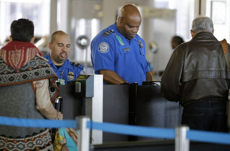 It Id You Travelers Real Here Deadline Be To Tsa Air Before Will Know