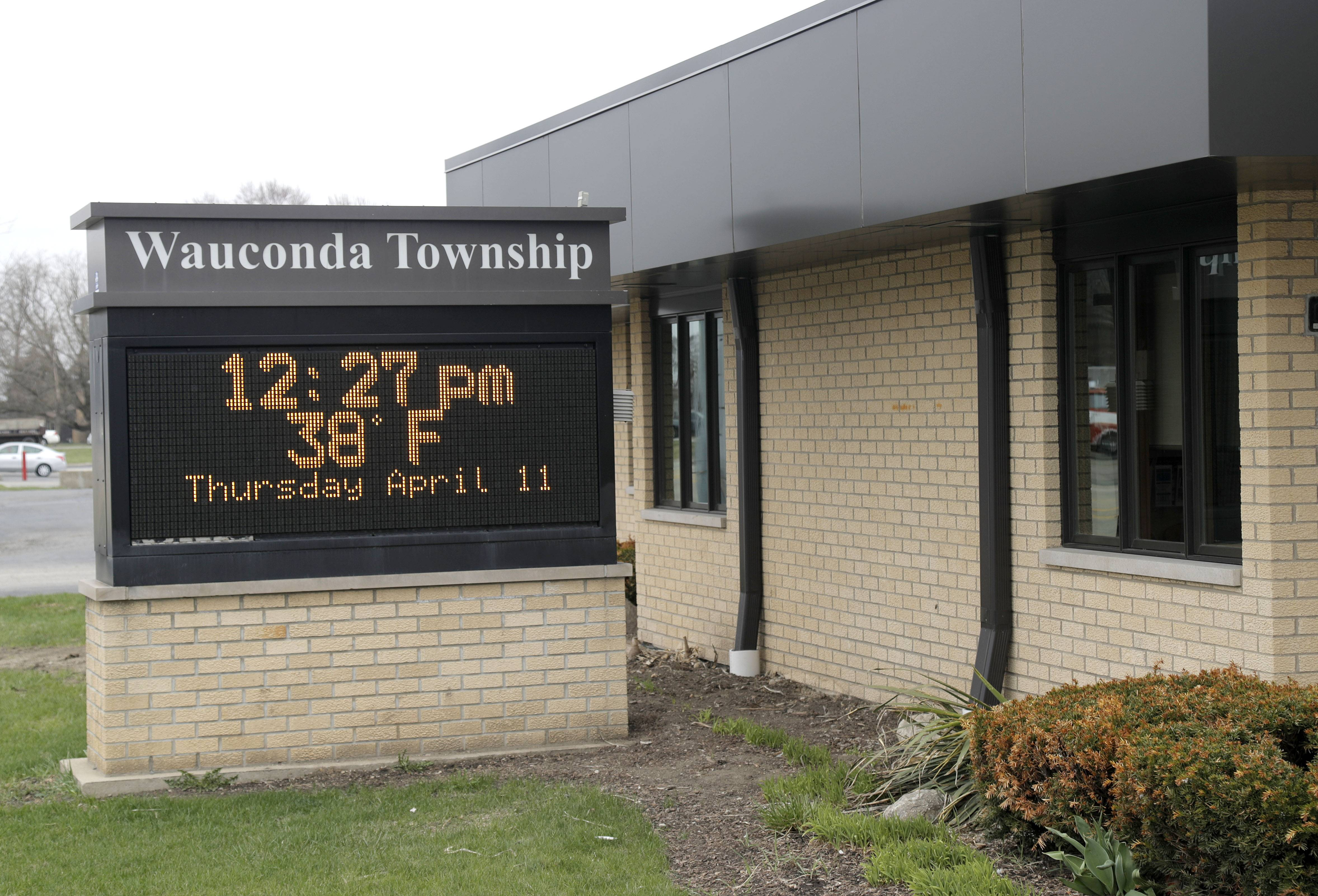 Two former Wauconda Township highway department employees have filed a lawsuit in federal court, saying they were fired as political retribution for backing the losing candidate for highway district commissioner in 2017.