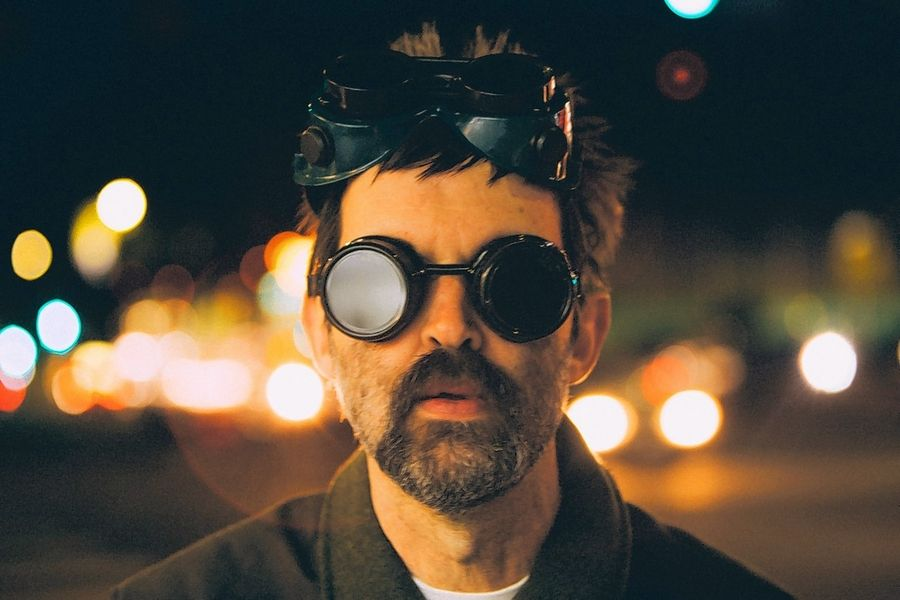 Eels headlines Chicago's Thalia Hall Thursday, April 25.