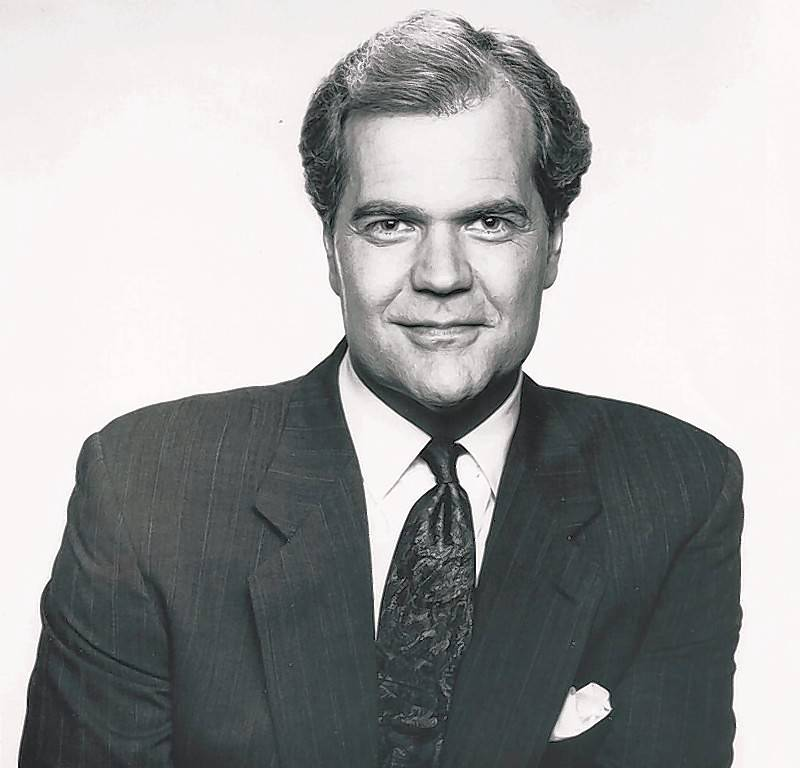 Truth be told, no one loved talking about Chet Coppock more than Coppock himself. In interviews with me over the years, the unabashed showman revealed himself with remarkable candor and self-awareness
