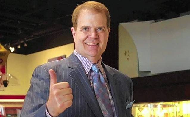 Chet Coppock, the legendary Chicago sportscaster who died Wednesday, said he was comfortable with his alter ego (which was himself).