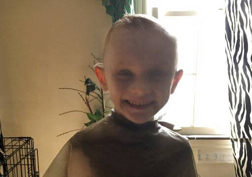 Search for 5-year-old Crystal Lake boy focused on residence