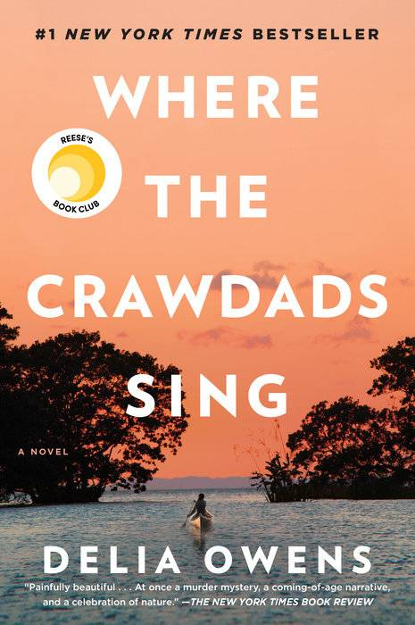 Now that we've all read 'Where the Crawdads Sing,' can we talk about the ending?