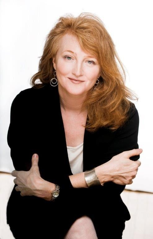 "Radio host and author Krista Tippett will be the first speaker in the ""A Year of Courageous Conversations"" initiative in Barrington. She'll speak at Barrington High School May 23."