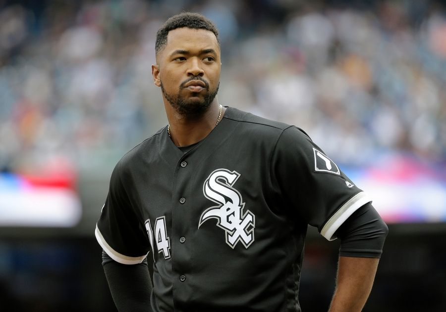 Sox outfielder Eloy Jimenez has returned to his hometown of Santo Domingo, Dominican Republic, after the death of his grandmother.