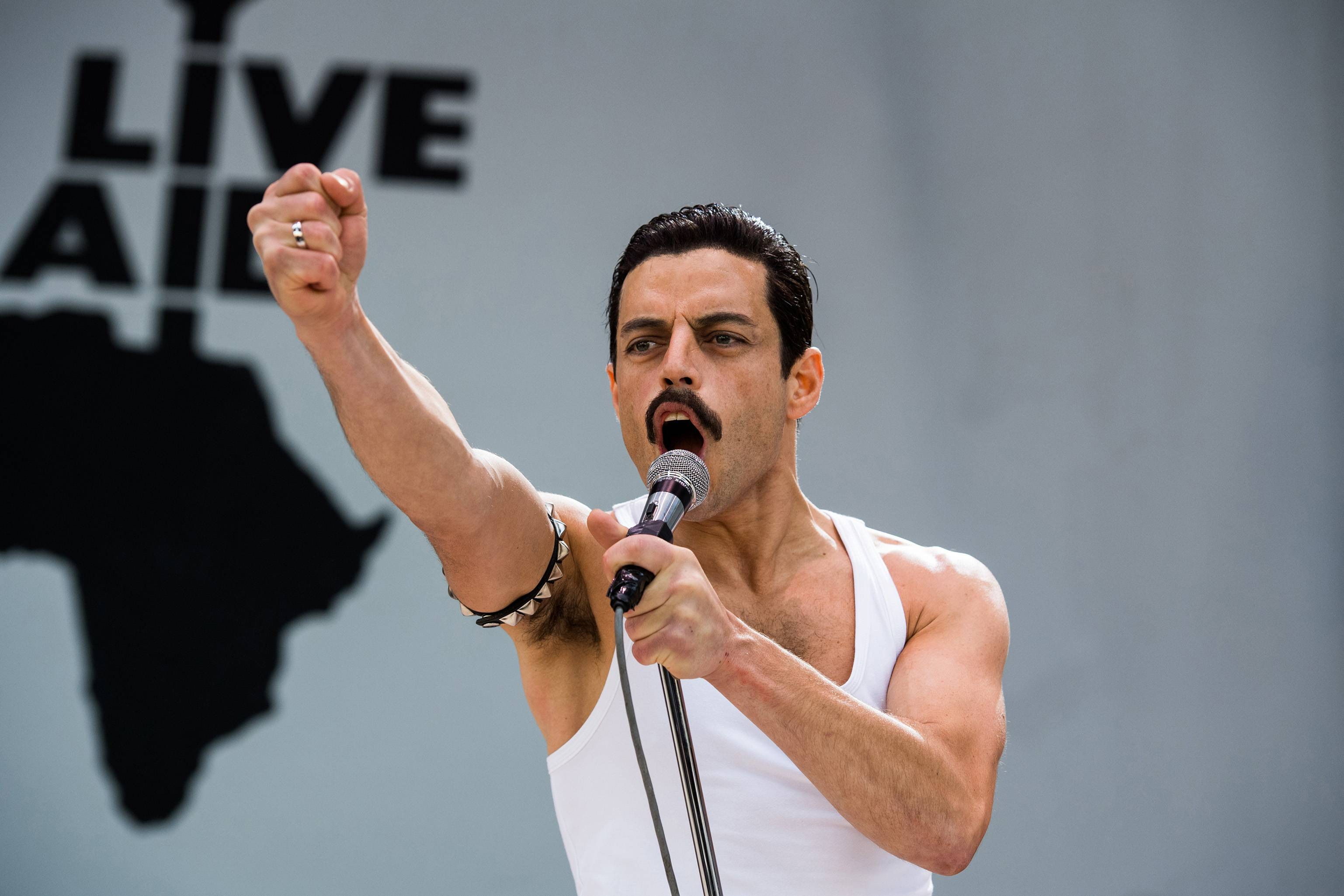 "A sing along version of ""Bohemian Rhapsody"" will be screened at the Paramount Theatre in Aurora on Saturday, June 8."