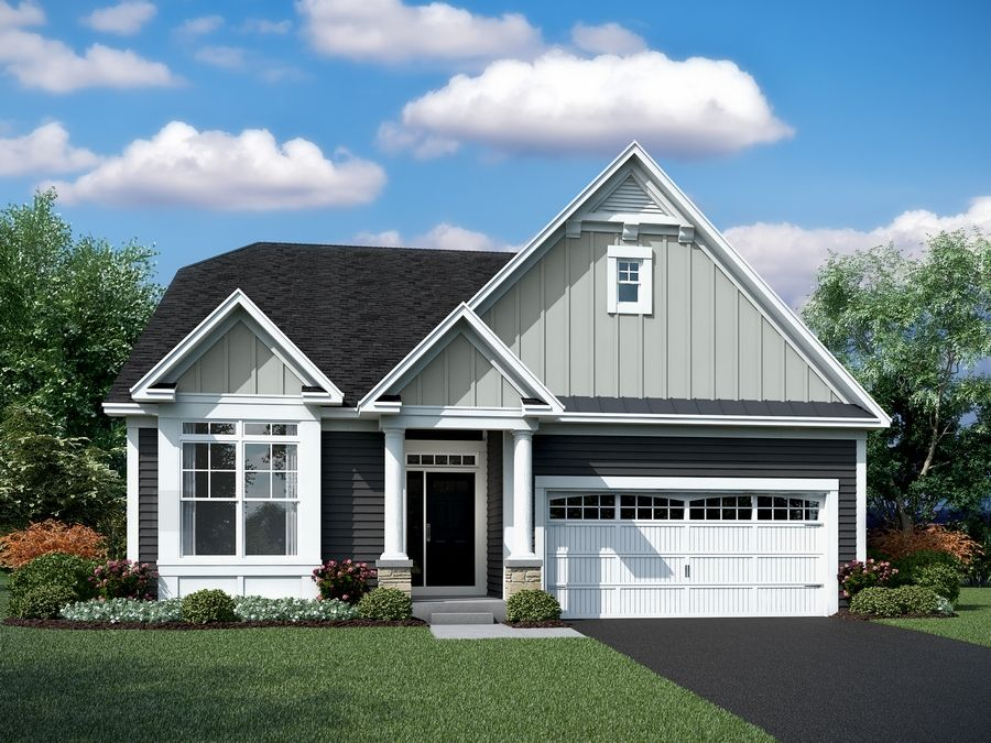 "M/I Homes will host a ""Grand Release"" event Saturday, May 4 for prospective buyers at Wentworth, a new community of 54 single-family ranch homes to be built in Kildeer, Ill.M/I Homes"