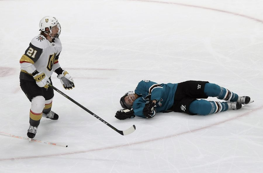 Rozner Nhl Replay Could Have Saved Vegas Cup Hopes