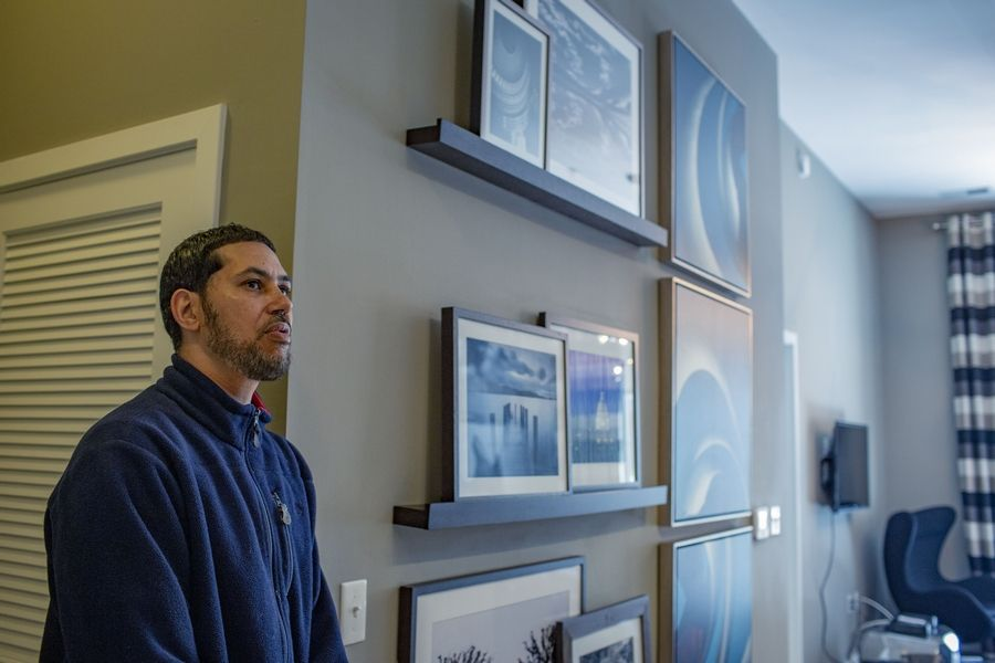 Novel Program Gives Homeless People Jobs In Apartment Buildings And Housing Too