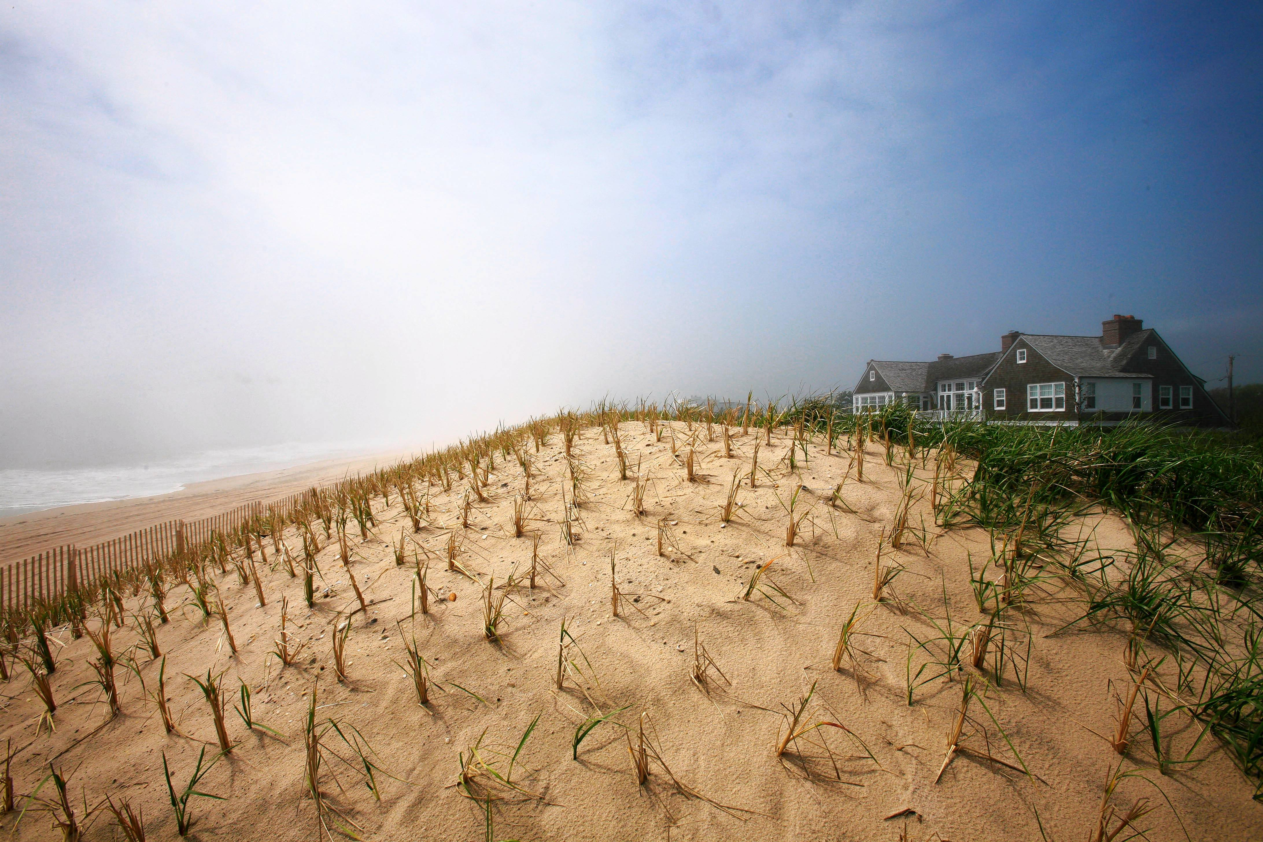 Unsold Luxury Homes Are Piling Up In The Hamptons. Is New Tax Law To Blame?